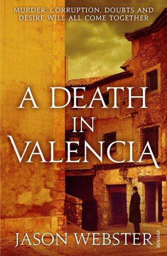 A Death in Valencia: (Max Cámara 2)