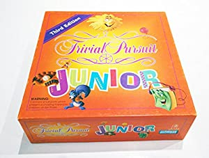 Trivial Pursuit Junior Edition