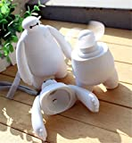 Big Hero 6, Baymax and Portable Mini USB Fan Children's Day Gift
