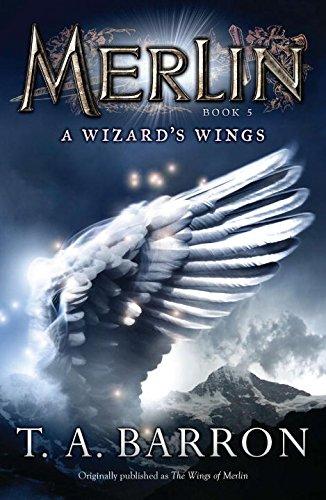 A Wizard's Wings (Merlin)