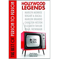 Best of Person to Person: Hollywood Legends