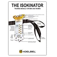 Get Isokinator Training Manual with DVD (Edition 3.0) with 35 Exercises for Men and Women (Koelbel Training Research) Comparison-image