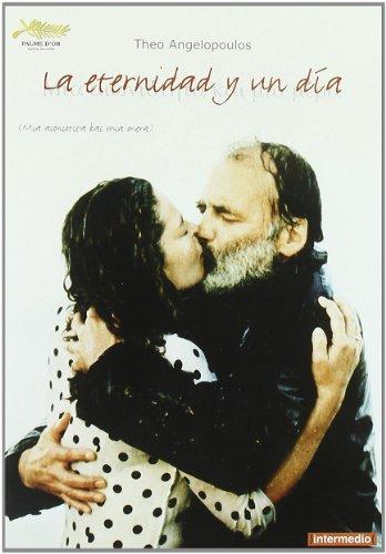 La Eternidad Y Un Día [DVD]