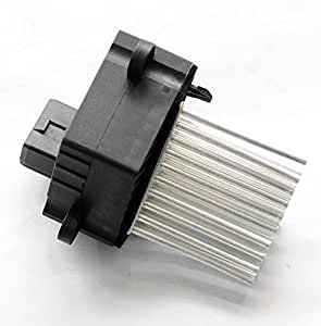 Reach Autoparts New Blower Motor Resistor