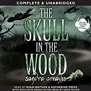 The Skull in the Wood | [Sandra Greaves]