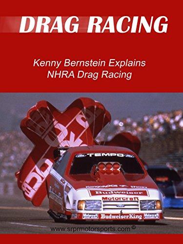 kenny bernstein explains drag racing. Black Bedroom Furniture Sets. Home Design Ideas