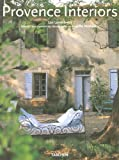 Provence Interiors (Midsize) (English, German and French Edition)