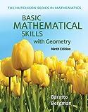Basic Mathematical Skills with Geometry (Hutchison Series in Mathematics)
