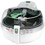 T-Fal FZ7000002 Actifry Low-Fat Multi-Cooker, White