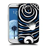 Head Case Angelfish Colourful Fish Back Case For Samsung Galaxy S3 Iii I9300