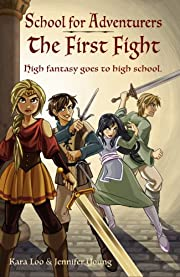 School for Adventurers: The First Fight