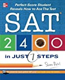 SAT 2400 in Just 7 Steps: Perfect-score ...