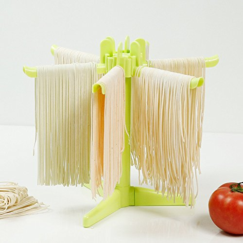 Noodles Dryer Pasta Drying Rack Stand Spaghetti Fettuccini Kitchenaid Noodle Air Shelf Kitchen Tools. (Fettuccini Cutter compare prices)