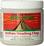 Aztec Secret Indian Healing Clay Deep Pore Cleansing-Super Savings Value,-5 lb Package