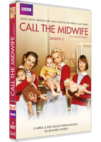 Call the midwife : Saison 2