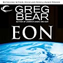Eon Audiobook by Greg Bear Narrated by Stefan Rudnicki