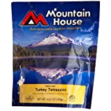 Mountain House Turkey Tetrazzini - single pack