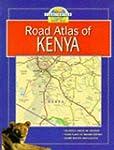 Kenya (Globetrotter Travel Atlas) by...