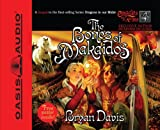 The Bones of Makaidos (Oracles of Fire) (1598594664) by Davis, Bryan