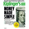 1 Yr of Kiplingers Personal Finance Magazine