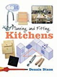Planning and Fitting Kitchens (Do it)