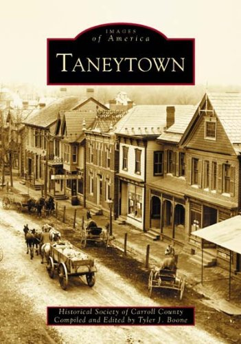 Taneytown (Maryland)  (Images  of  America Series)