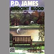 Innocent Blood | [P.D. James]