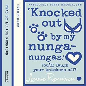 Confessions of Georgia Nicolson (3) – 'Knocked out by my nunga-nungas' Audiobook