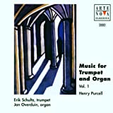Music for Trumpet & Organ 1