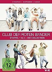 Club der roten Bänder, Staffel 1 & 2 - Die Collection [6 DVDs]