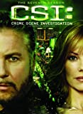 CSI: The Complete Seventh Season (Bilingue) (Bilingual)