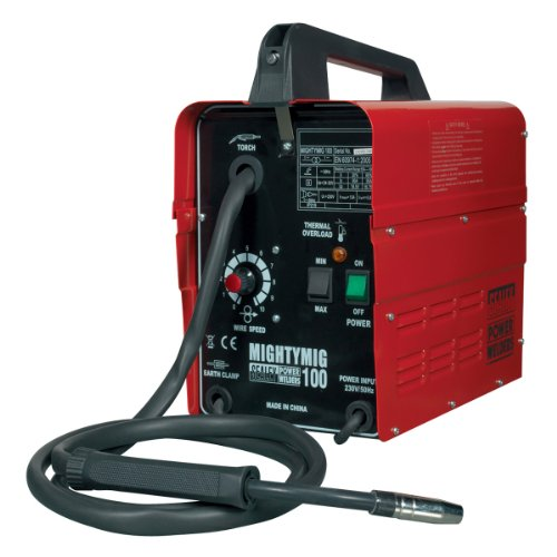sealey-professional-230v-100a-no-gas-mig-welder