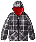 Columbia Boys 8-20 Dual Front Jacket