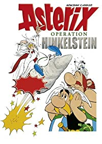 Asterix – Operation Hinkelstein