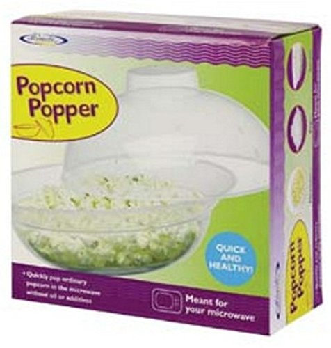 Rv Trailer Camper Kitchen Progressive International Corp Popcorn Popper Gmmc-88