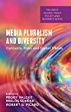 Media Pluralism and Diversity: Concepts, Risks and Global Trends (Palgrave Global Media Policy and Business)