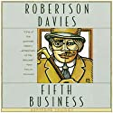 Fifth Business: The Deptford Trilogy, Book 1