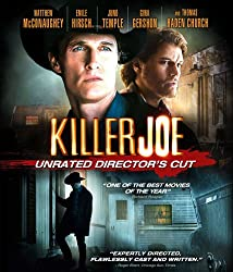 Killer Joe [Blu-ray]