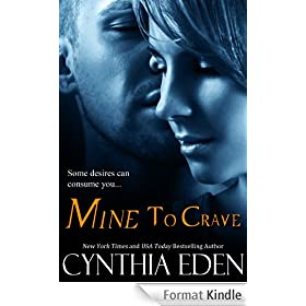 Mine To Crave (Mine - Romantic Suspense Book 4) (English Edition)