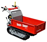 POWERPAC - RUBBER TRACK CARRIER RC270 MICRO DUMPER
