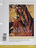 img - for Cultural Anthropology: A Global Perspective, Books a la Carte Edition (8th Edition) book / textbook / text book