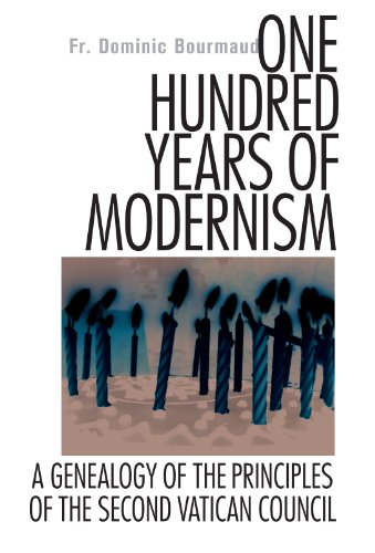One Hundred Years of Modernism