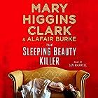 The Sleeping Beauty Killer Audiobook by Alafair Burke, Mary Higgins Clark Narrated by Jan Maxwell