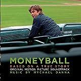 MoneyBall: Original Motion Picture Soundtrack