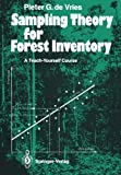 img - for Sampling Theory for Forest Inventory: A Teach-Yourself Course book / textbook / text book