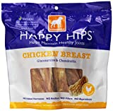 Dogswell Happy Hips For Dogs, Chicken Breast,15-Ounce Pouches (Pack Of 3)