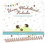 Unser Wickeltisch-Kalender: F�r ein u...