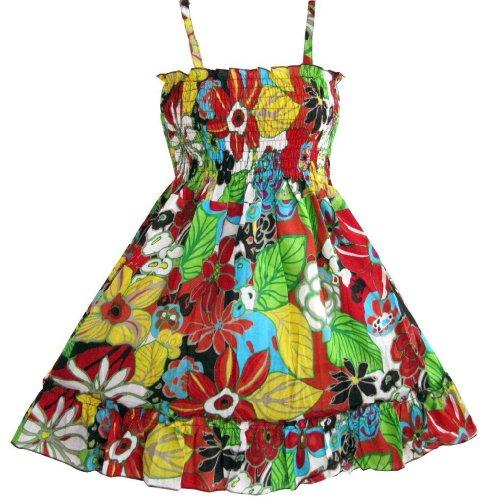 Little Girl Smocked Dresses