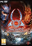 Sacred 2: Ice & Blood - Expansion Pack (PC DVD)