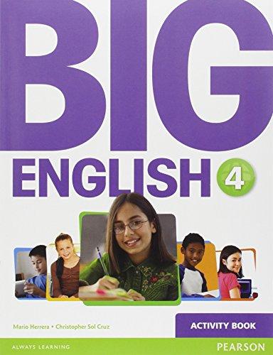 Big english. Activity book. Con espansione online. Per la Scuola elementare: 5